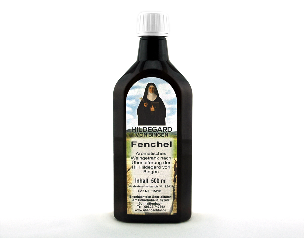 Fenchelwein (12%Vol.)