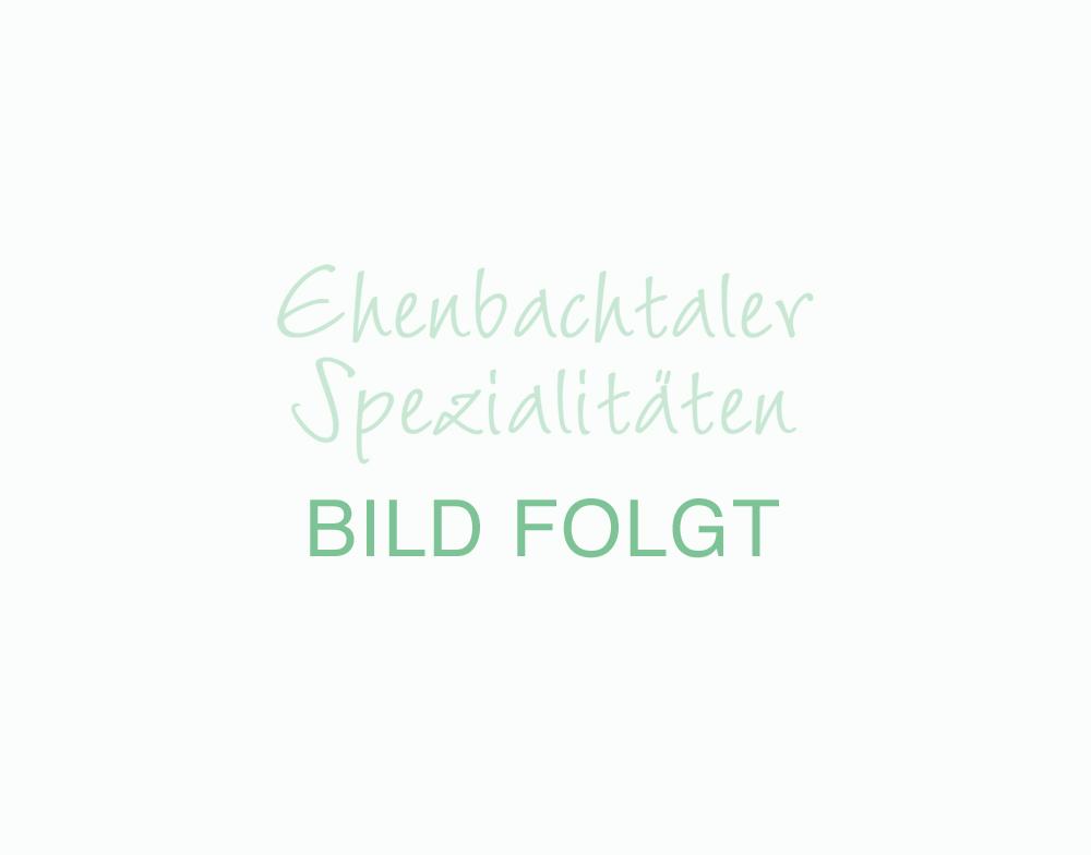 Ehenbachtaler Spezialitäten - Feines aus der Oberpfalz - Getränke & Tees